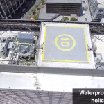 Portfolio - Waterproofing & Roofing Client Promo - Aerial Videography