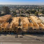 High Pointe, Downey - Construction Aerial Videography Project Highlight