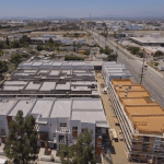 High Pointe, Downey - Construction Aerial Videography Project Highlight 2.0