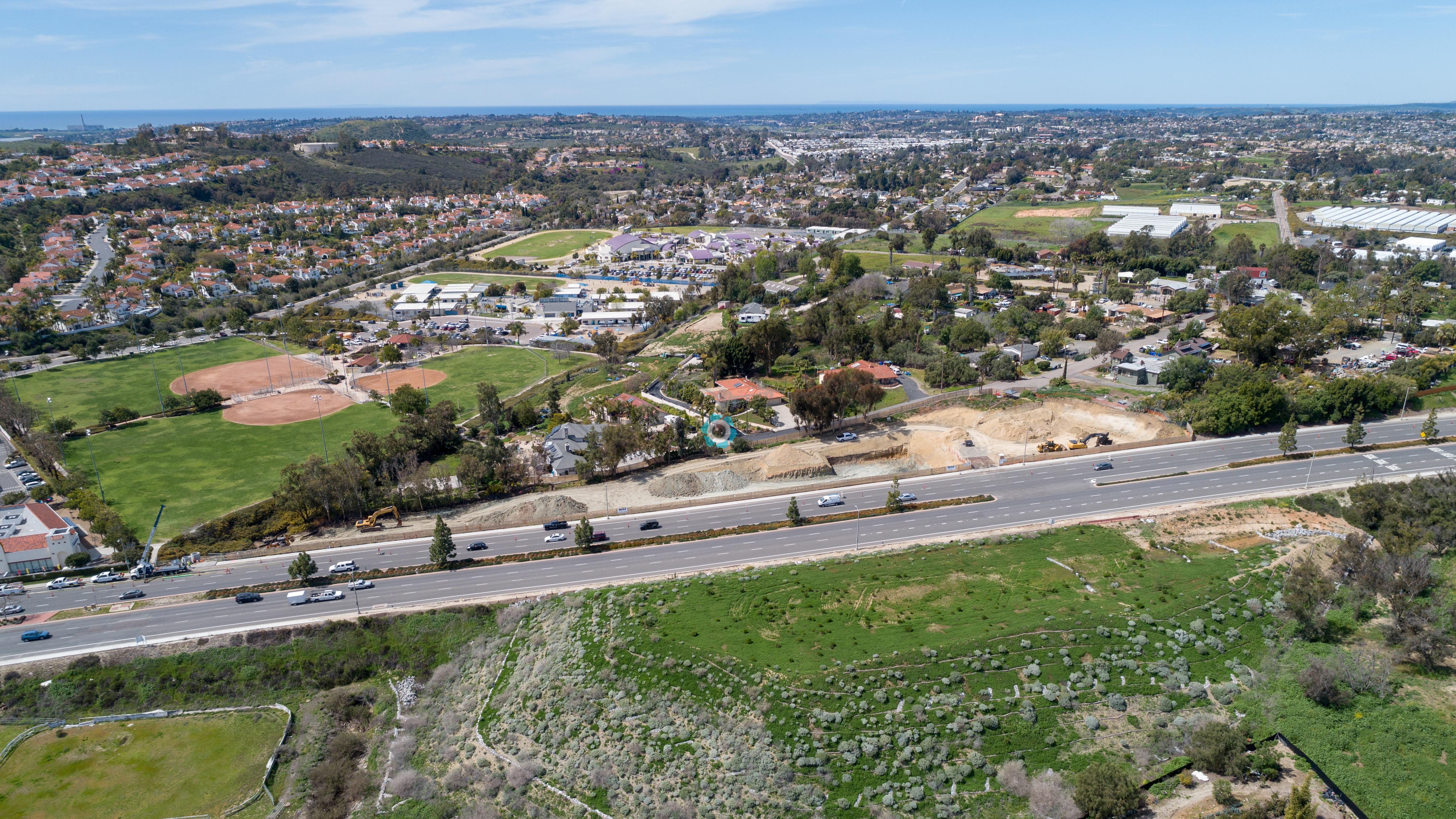 Land Development Aerial Photography | Drone Life Aerials