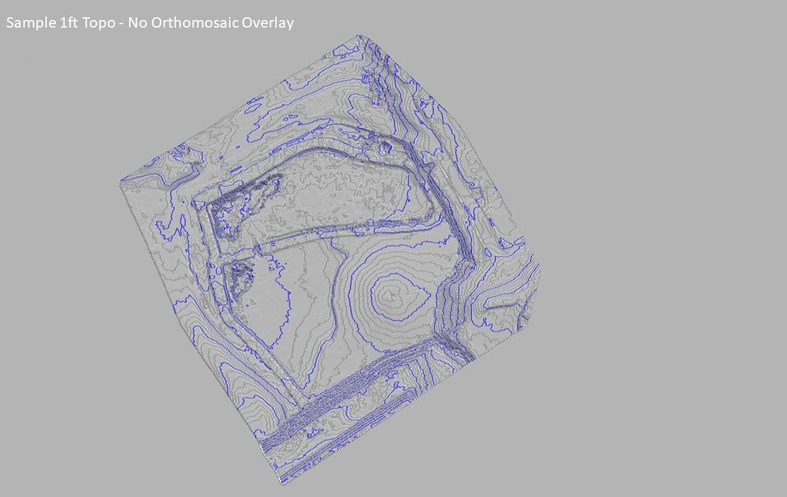 1ft Topo - No Orthomosaic Overlay 1.1