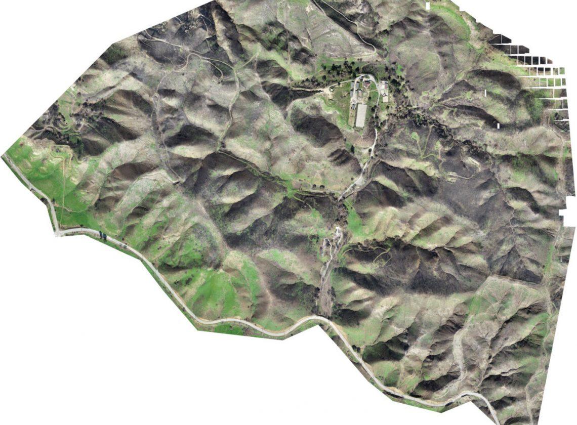 Ortho Map 1.1